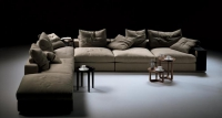 SOFA DESIGN BY ANTONIO CITTERIO